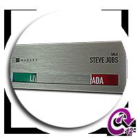 Placa de Sinalização Personalizada - sinalizacao_2